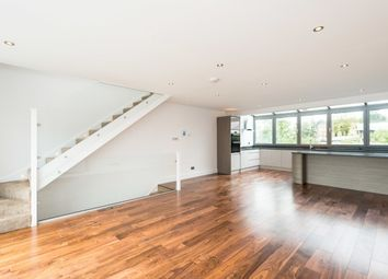 Thumbnail 4 bed property to rent in King Henrys Road, Primrose Hill