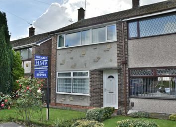 Thumbnail 3 bed end terrace house for sale in Frances Place, Atherton, Manchester