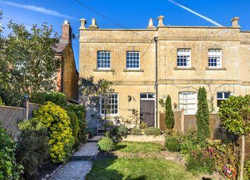 3 bed semi-detached house for sale in Silver Street, Bourton, Swindon SN6