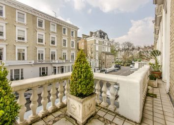 Thumbnail 1 bed flat to rent in Harcourt Terrace, Chelsea