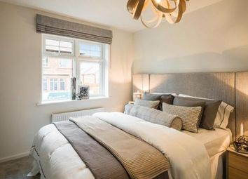 Thumbnail 2 bed maisonette for sale in Benhall Mill Road, Tunbridge Wells