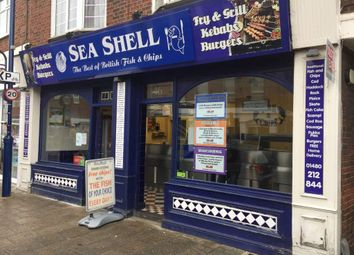 Thumbnail Restaurant/cafe for sale in York Yard, High Street, Buckden, St. Neots