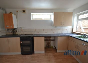 Thumbnail 3 bed terraced house to rent in Shaw Road, Blakenhall, Wolverhampton