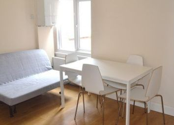 Thumbnail 1 bedroom flat to rent in Churchmead Road, London