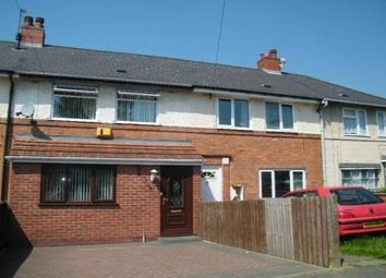 Thumbnail 3 bed property to rent in Holcombe Road, Tyseley, Birmingham