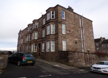 Thumbnail 1 bedroom flat to rent in Castle Gardens, Gourock