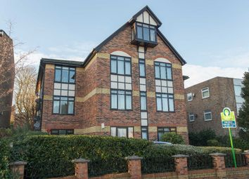 Thumbnail 2 bed flat for sale in Carlton Road, Sidcup