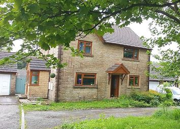 Thumbnail 2 bed semi-detached house for sale in Heald Close, Bacup, Lancashire