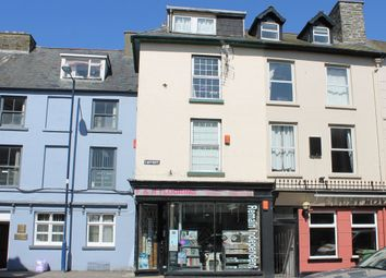 Thumbnail 6 bed town house for sale in Eastgate Street, Aberystwyth