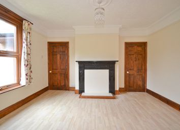 Thumbnail 4 bed semi-detached house for sale in The Shute, Newchurch, Sandown
