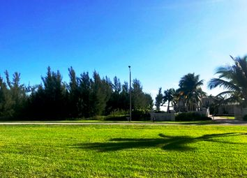 Thumbnail Land for sale in Bahama Princess Beach, The Bahamas