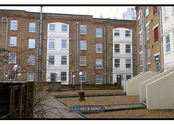 Thumbnail 1 bed flat to rent in Arcadia Court, London