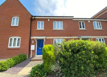 Thumbnail 3 bed terraced house for sale in St. Crispin Drive, Northampton