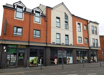 Thumbnail Retail premises for sale in 41-43 Ashby Square, Ground Floor, The Block, Loughborough, Leicestershire