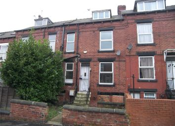 Thumbnail 2 bedroom terraced house for sale in Darfield Place, Harehills, Leeds