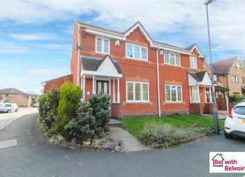 3 bed semi-detached house for sale in Weaver Grove, Willenhall WV13