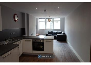 2 bed flat to rent in Dale Street, Liverpool L2