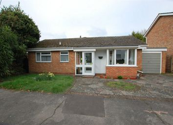 Thumbnail 2 bedroom detached bungalow for sale in Fenn Close, Bromley, Kent