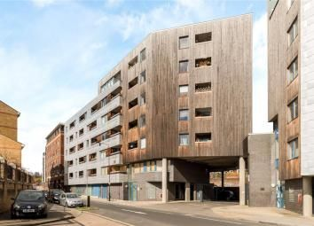 Thumbnail 1 bed flat to rent in Somerston House, 24 St. Pancras Way, Camden