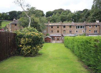Thumbnail 3 bed cottage for sale in Halifax Road, Briercliffe, Lancashire