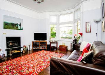 Thumbnail 3 bed semi-detached house for sale in Thorold Road, London