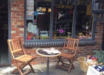 Thumbnail Restaurant/cafe for sale in Cates Delicatessen, Petworth