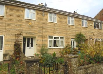 Thumbnail 3 bed terraced house for sale in Oolite Road, Odd Down, Bath