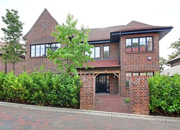 Thumbnail 5 bed detached house to rent in Chandos Way, Golders Green, London