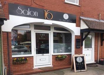 Thumbnail Retail premises to let in 16 Lindi Avenue, Grappenhall, Warrington, Cheshire