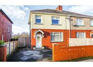 Thumbnail 3 bedroom semi-detached house for sale in Hope Street North, Bolton