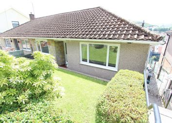 2 bed semi-detached bungalow for sale in Sycamore Drive, Trealaw -, Tonypandy CF40