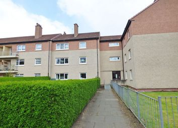 Thumbnail 2 bedroom flat for sale in Kinfauns Drive, Drumchapel, Glasgow