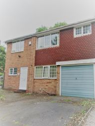 Thumbnail 5 bedroom end terrace house to rent in Apollo Way, Handsworth, Birmingham