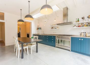 Thumbnail 4 bed property to rent in Carysfort Road, Stoke Newington
