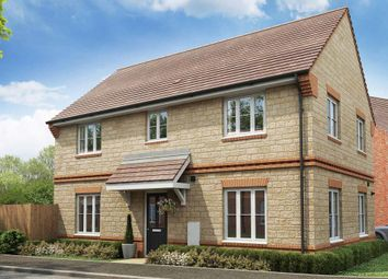 "Thumbnail 4 bed detached house for sale in ""The Kentdale - Plot 125"" at Drayton Road, Abingdon"