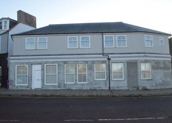 Thumbnail 2 bed maisonette to rent in Bridge Street, Montrose