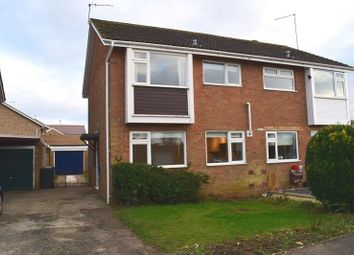 Thumbnail 3 bed semi-detached house to rent in Malting Way, Hartwell, Northants