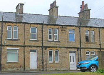 Thumbnail 2 bedroom terraced house for sale in Colders Lane, Meltham, Holmfirth
