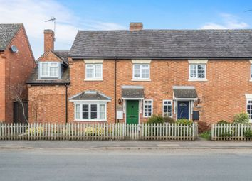 Thumbnail 3 bed cottage for sale in Church Street, Wellesbourne, Warwick