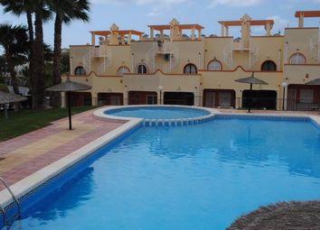 Thumbnail 3 bed town house for sale in Villamartin, Orihuela Costa, Alicante, Valencia, Spain