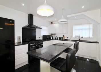 3 bed semi-detached house for sale in Chapel Street, Stanground, Peterborough PE2