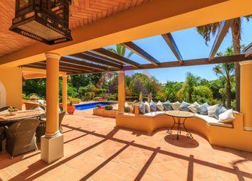 Thumbnail 4 bed detached house for sale in Rua 2, Vila Sol, Quarteira, Loulé, Central Algarve, Portugal