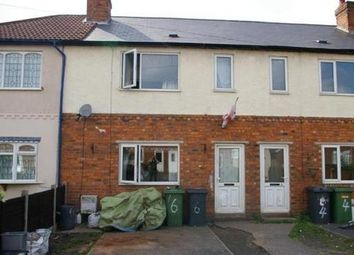 Thumbnail 3 bed terraced house to rent in Barnett Road, Willenhall