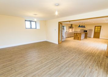 Thumbnail 4 bed semi-detached house for sale in Well Street, Bishop Norton, Market Rasen
