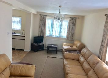 Thumbnail 2 bed flat to rent in Robin Hood Way, Greenford