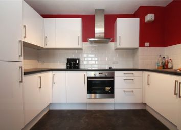 Thumbnail 2 bedroom flat for sale in Dove Close, Chatham, Kent