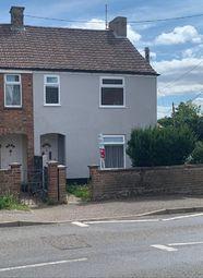 3 bed end terrace house for sale in Holt Road, Fakenham NR21
