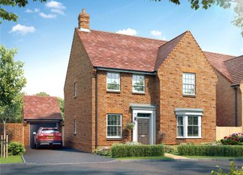 The Brick Station, Off Martin Street, Bishops Waltham, Hampshire SO32. 4 bed detached house for sale