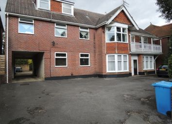 Thumbnail 1 bed flat for sale in Ashley Road, Poole