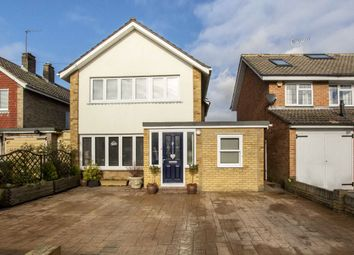 3 bed detached house for sale in Saxonbury Avenue, Sunbury-On-Thames TW16